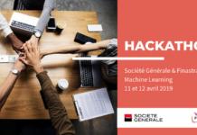 hackathon fintech machine learning