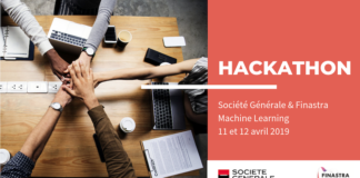 hackathon fintech machine learning