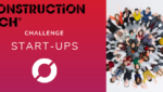 Batimat Challenge startup Construction TECH