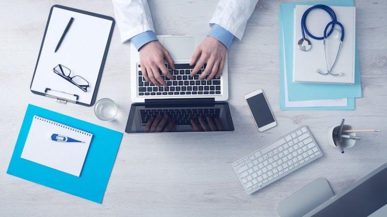 Santé : Partenariat DocteGestio et CEA-List pour alléger les missions administratives des médecins hospitaliers grâce à l'IA