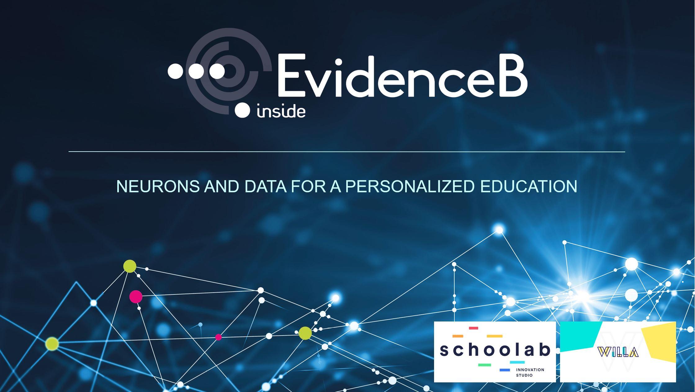 L'intelligence artificielle est présentée comme révolutionnaire pour de nombreux secteurs dont l'éducation. La start-up française EvidenceB kidscode