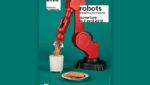 Robots Cité sciences et industrie robotique
