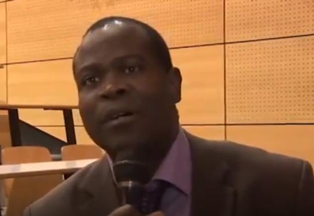 Alain Kiyindou