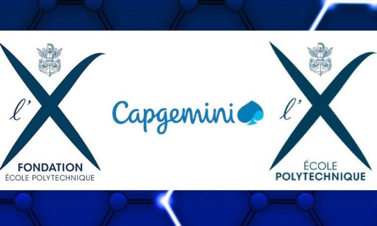 La Chaire « Blockchain & B2B Platforms » inaugurée par Capgemini et l'École polytechnique