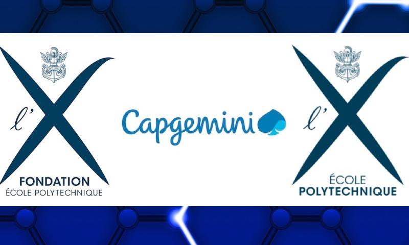 blockchain Chaire Capgemini Polytechnique