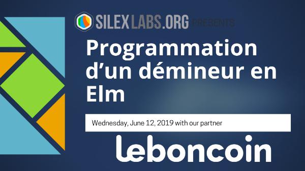 Développez une webapp qui n'explose pas – Programmation d'un démineur en Elm
