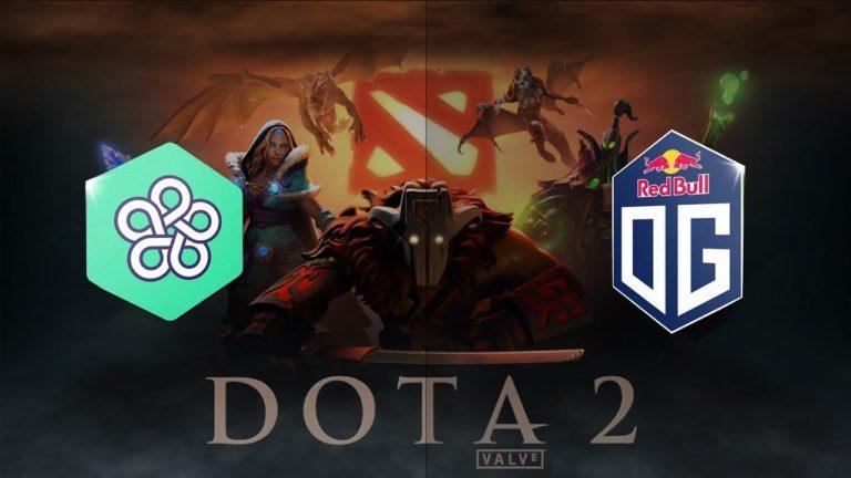 Jeux vidéo : OpenAI Five contre OG sur Dota 2 – L'IA vraiment plus forte que l'Homme ?