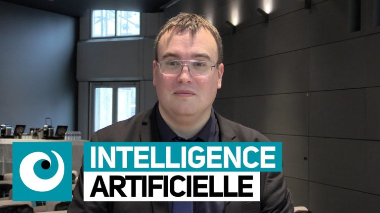 L'intellligence artificielle, anxiogène ?
