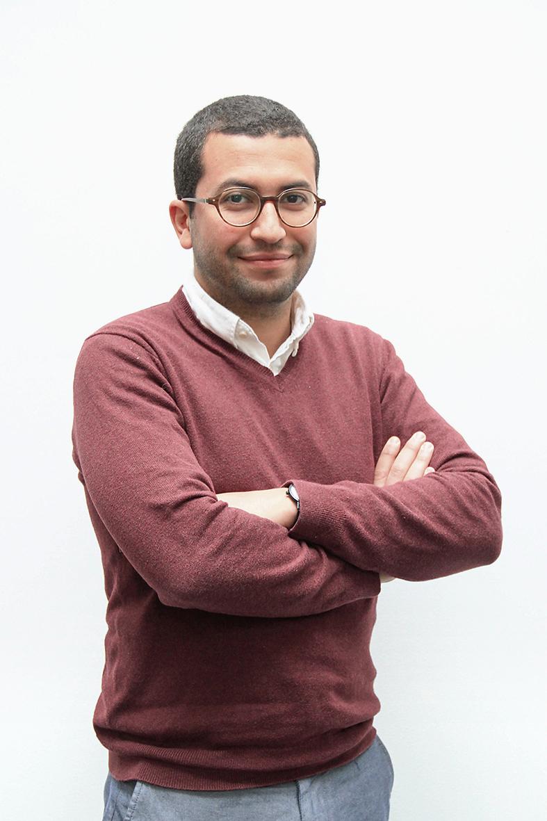 Abderrahim Es-saïdi