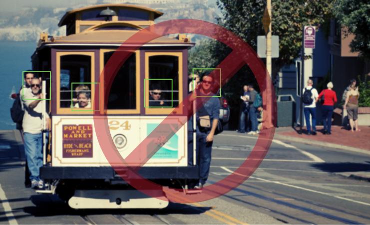La reconnaissance faciale sur le point d'être bannie à San Francisco