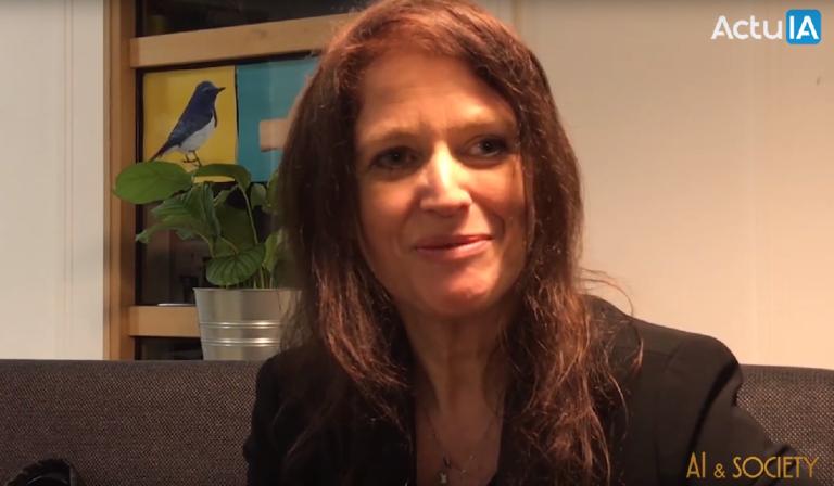 La diversité dans la Tech, avec Séverine Lienard, Sales & Digital Leader chez IBM