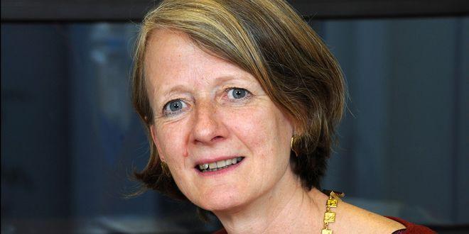 Catherine Pélachaud