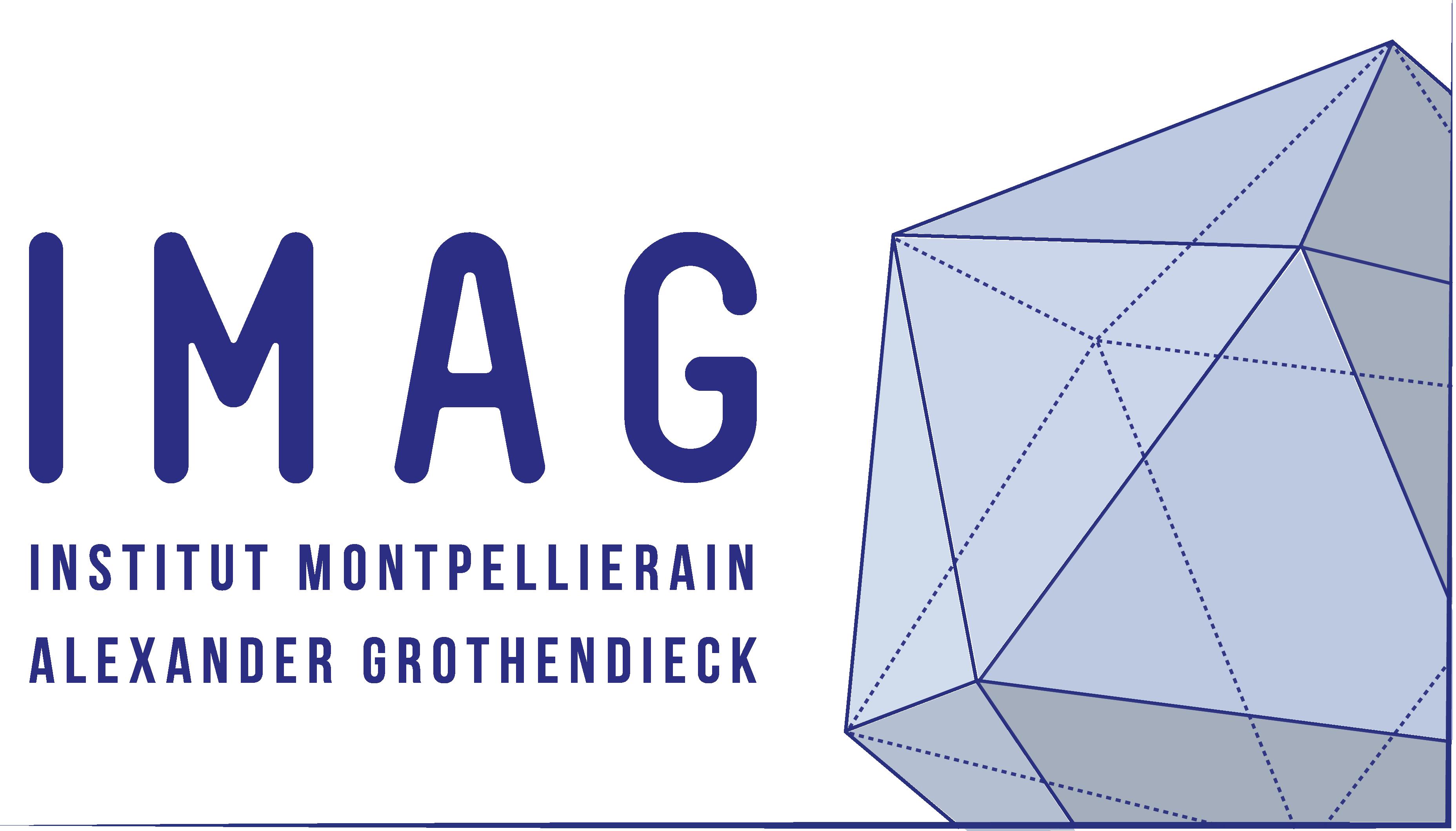 Institut Montpelliérain Alexander Grothendieck (IMAG)