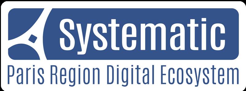Systematic - Paris Région Digital Ecosystem