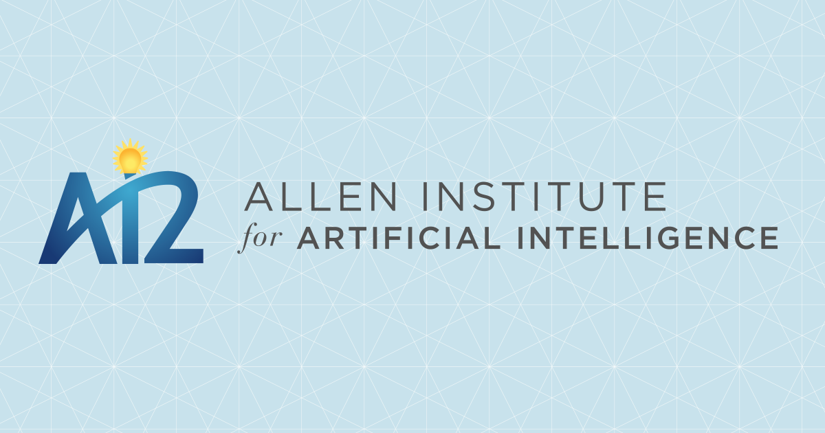 Allen Institute for Artificial Intelligence