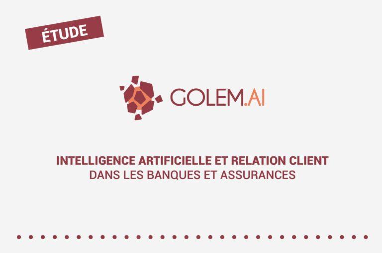 Intelligence artificielle et relation client dans les banques et assurances