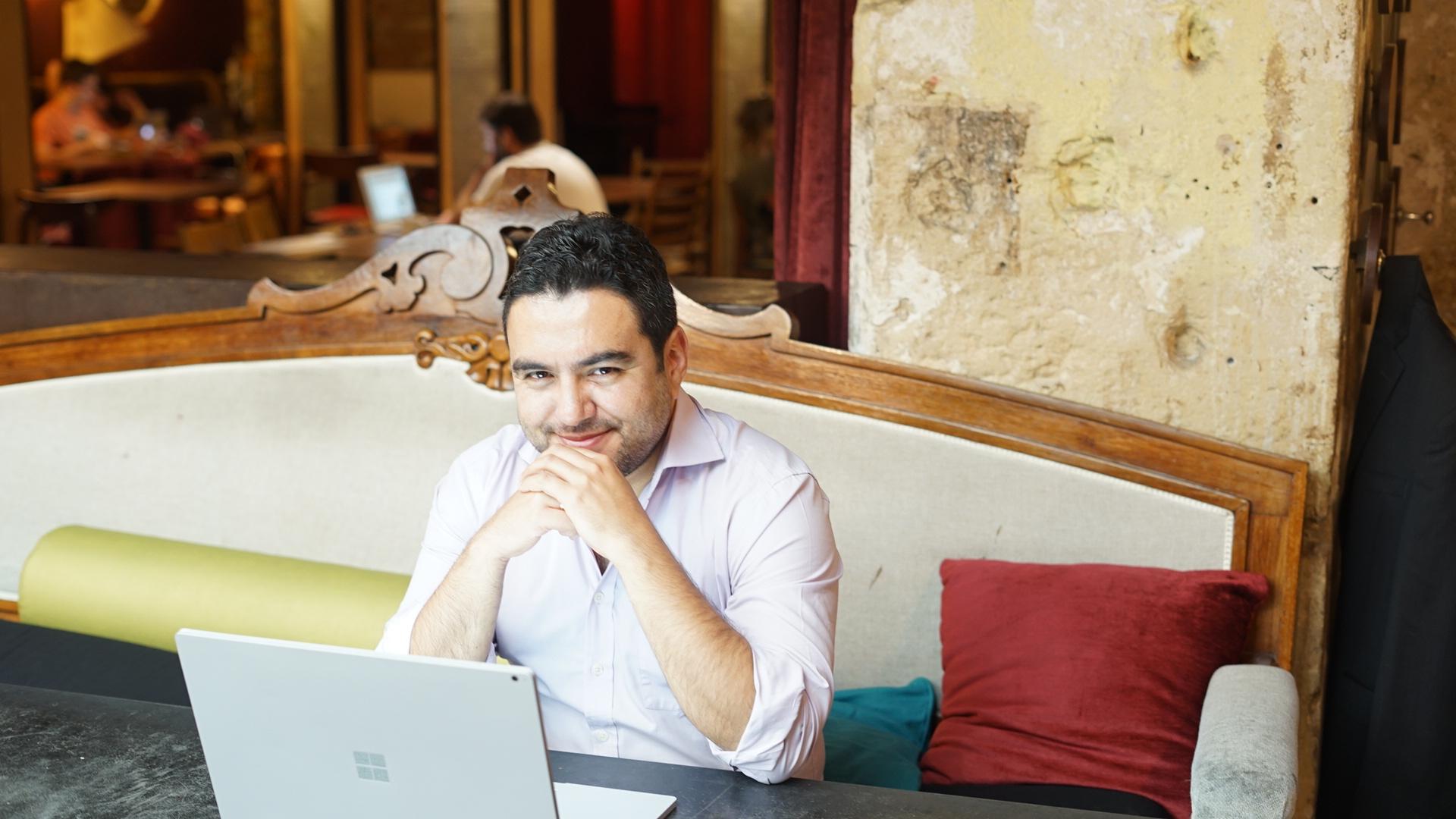 Camilo Rodriguez