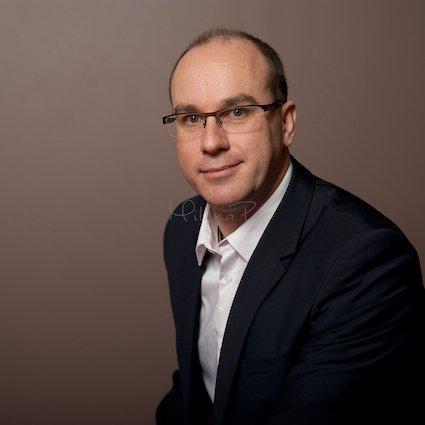 Christian Gellé