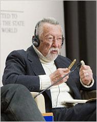 Joseph Weizanbaum