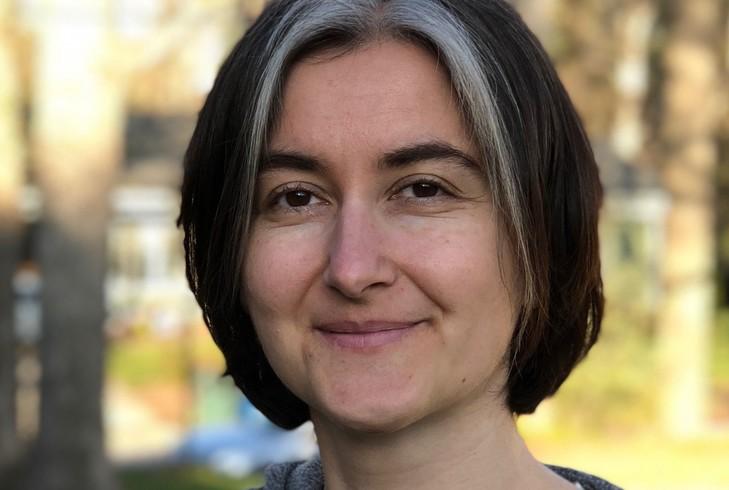Lenka Zdeborova