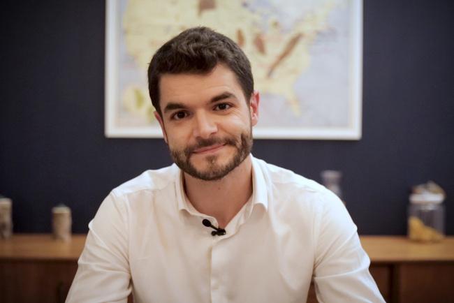 Loïc Michel