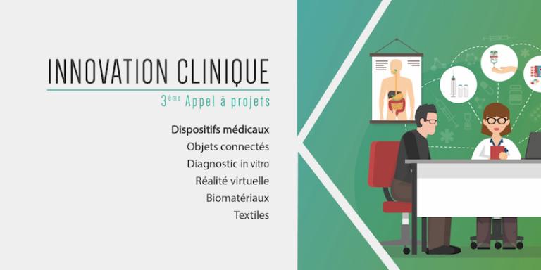 Appel à projets des Hospices Civils de Lyon et Lyonbiopôle pour stimuler l'innovation en santé