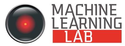 Machine Learning Lab