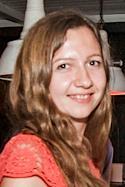 Natalia Neverova