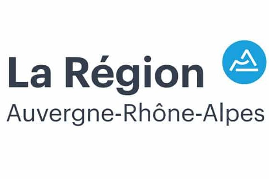 Région Auvergne-Rhône Alpes
