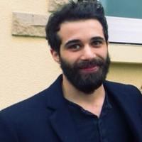 Samy Jousset