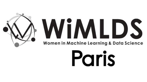 Women in Machine Learning and Data Science in Paris