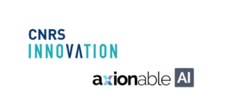 CNRS INNOVATION AXIONABLE AI