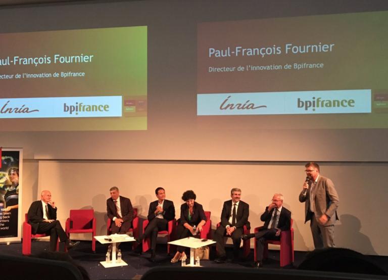 Plan Deeptech : partenariat entre Bpifrance et Inria pour accompagner 100 projets de startups numériques par an