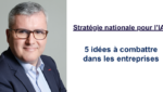 Strategie nationale