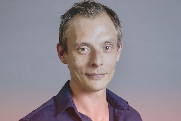 Arnault Chatel