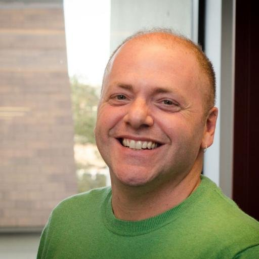 Ian Kerr