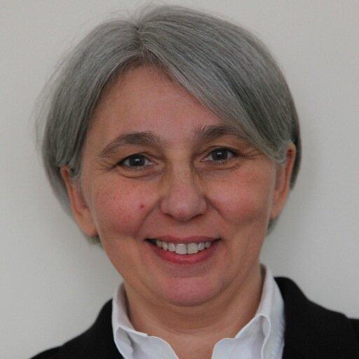 Jacqueline Forien