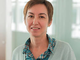 Laura Grigori