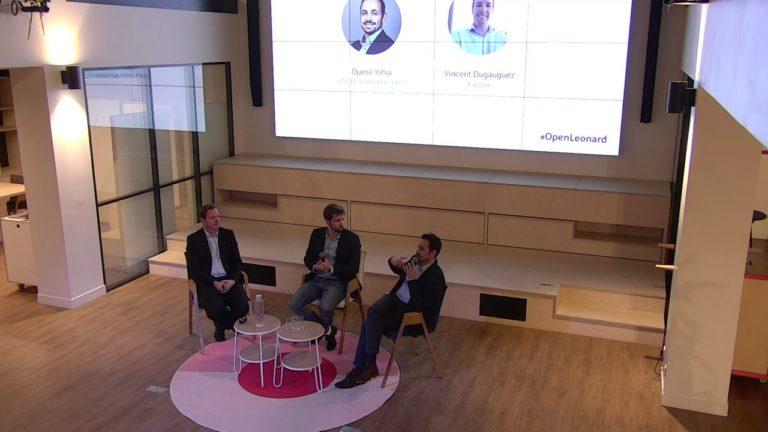Vidéo : L'intelligence artificielle face aux réalités du bâtiment