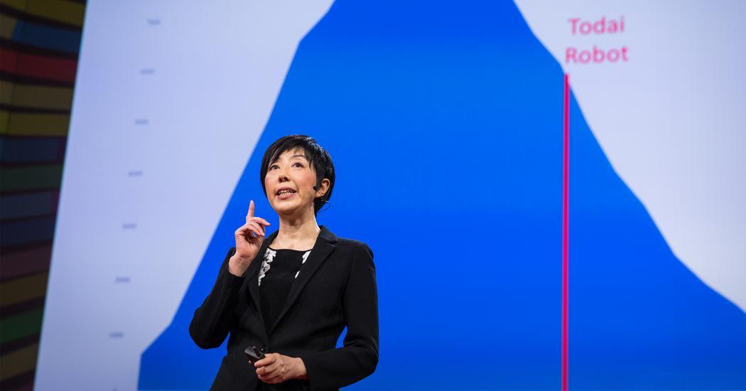 Noriko Araï