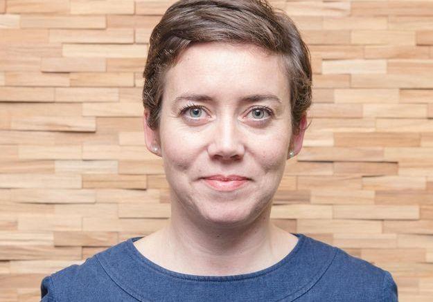 Rachel Delacour