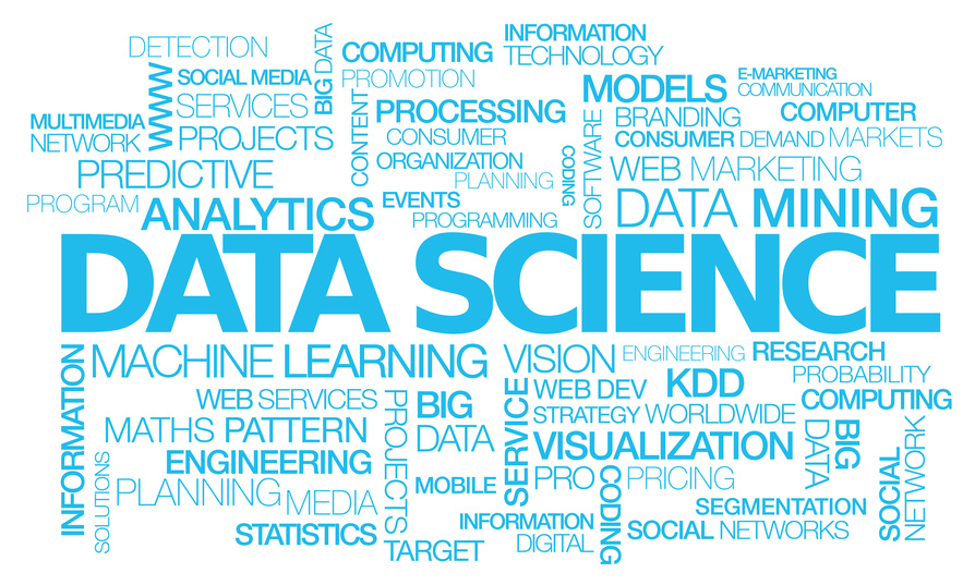 Sciences des données
