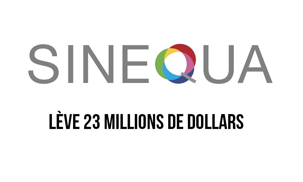 sinequa_leve_23_millions