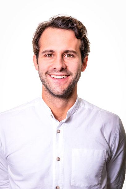 Spencer Crawley