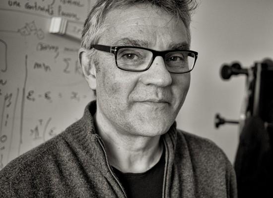Stéphane CANU
