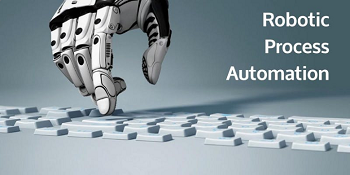 Formation Entirety Technology – Introduction to Robotic Process Automation (RPA)