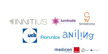 Rencontre avec 8 startups MedTech et Santé Numérique Européennes