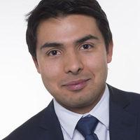 David Restrepo Amariles