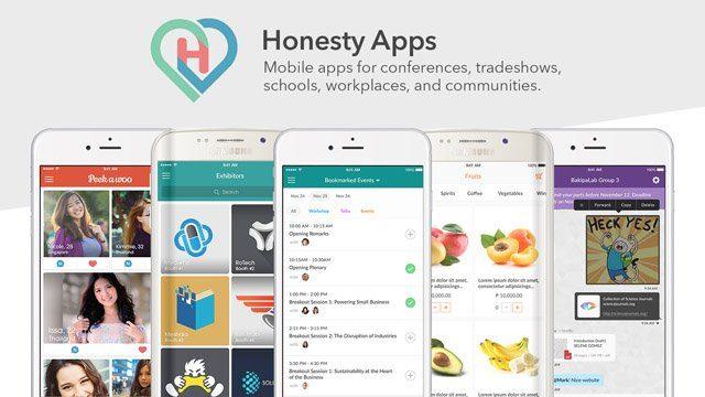 Honesty Apps