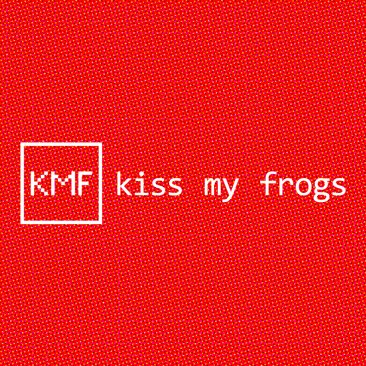 Kiss My Frogs
